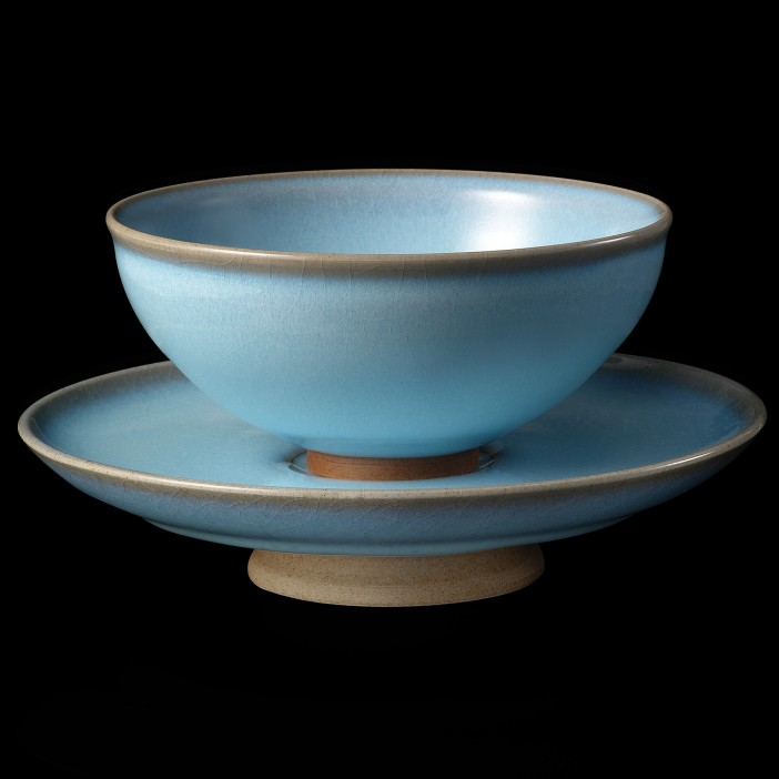 Jun Porcelain Blue