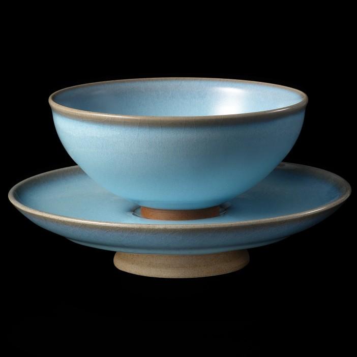 Jun Porcelain Blue
