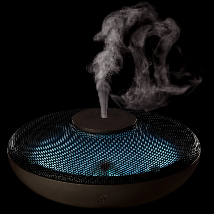 Five-Sense Sha Essential Oil Diffuser