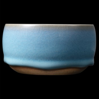 Jun Porcelain Azure Blue